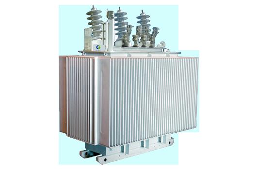 Distribučný transformátor CG Global