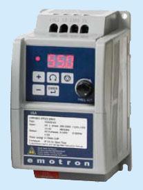 Emotron frekvenčný menič VSA / VSC
