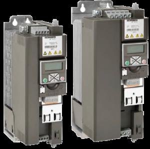 Frekvenčný menič Emotron DSV15 / DSV35