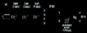 Schéma zapojenia prevodníka do hlavice NPT3