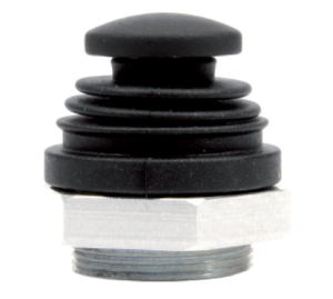 Palcom ovládaný joystick V21 Gessmann