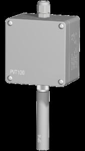 PVT100 – kombinovaný snímač vlhkosti a teploty s externou sondou