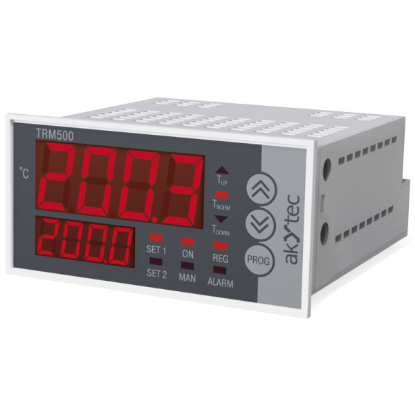 Regulátor teploty TRM500