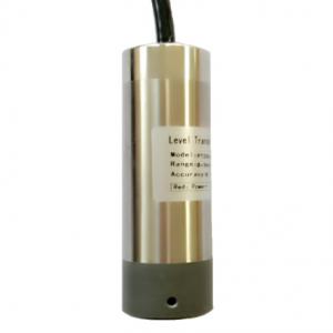 PT20eco - ponorný snímač hladiny / tlaku s analógovým výstupom 4-20mA