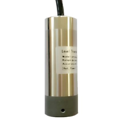 PT20eco - ponorný snímač hladiny / talku s analógovým výstupom 4-20mA