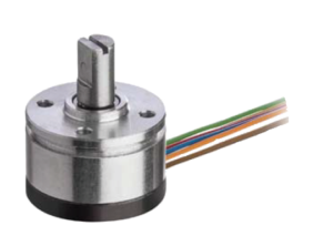 Bezkontaktný potenciometer HG2
