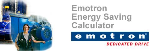 Emotron kalkulácia návratnosti Venio