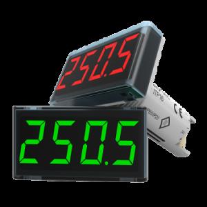 ITP16 zobrazovač teploty