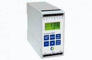 Monitor záťaže Emotron M20 v novom dizajne CG Global