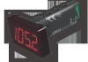 Zobrazovač 4-20 mA na panel, ITP11