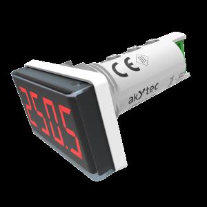 ITP11 - univerzálny displej pre zobrazenie: otáčok, frekvencie, tlaku, teploty, prietoku a pod...