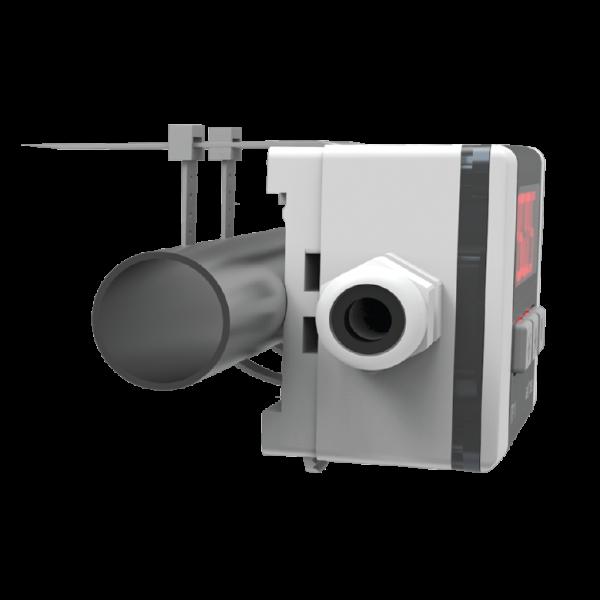ITP11-W Zobrazovač pre montáž na potrubie