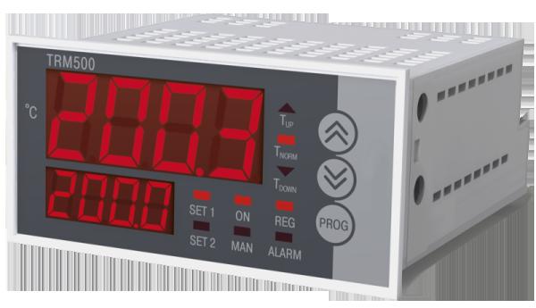 Regulátor teploty PID, TRM500-30A