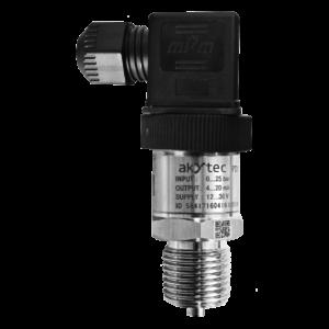 Snímač tlaku s analógovým výstupom 4-20 mA, typ PD111