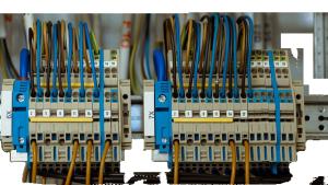 svorkovnica zapojenie montazne prace VENIO